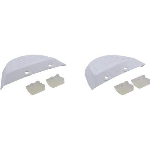 (LJ&STORE Pod Shoes AXV414P Maintenance Kit for Hayward Cleaner Wings AXV604WHP, AXV414604WHP)