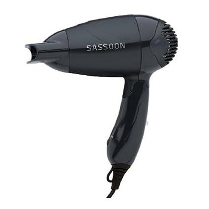 Vidal Sassoon vsdr5823uk 1200 W secador de pelo de viaje