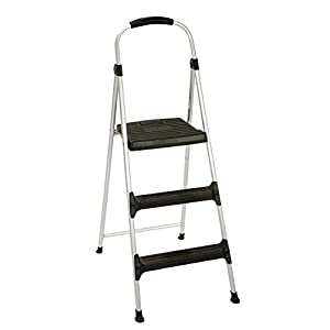 Cosco Signature 3-Step Stool