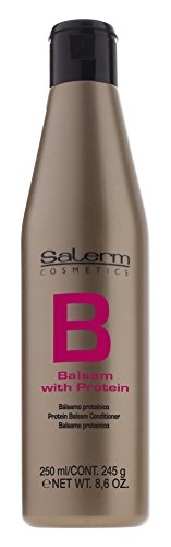 Salerm Protein Balsamo Conditioner, 8.6 oz