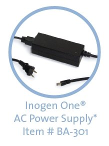 Inogen One Universal AC Power Supply