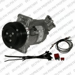 DELPHI TSP0155802 Compressor Air Conditioner