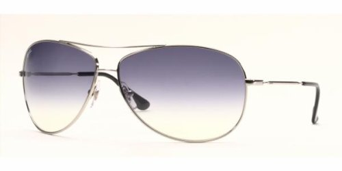 ray ban 3293  New Ray Ban Rb 3293 003/8G Rayban Aviator Sunglasses Gradient Lens ...
