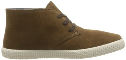 Serraje Victoria Sneakers Man Safari brune Femme marron whisky 1Z1wgqO