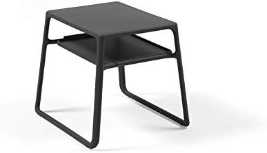 Anthrazit Tavolino Pop Nardi