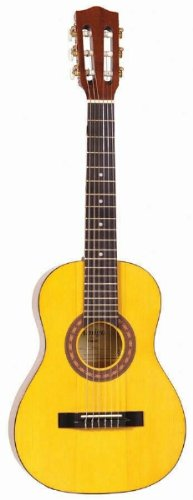 Amigo AM15 Nylon String Acoustic Guitar