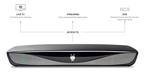 Roamio OTA VOX 1TB DVR – With no monthly service fee by TiVo (Image #3)