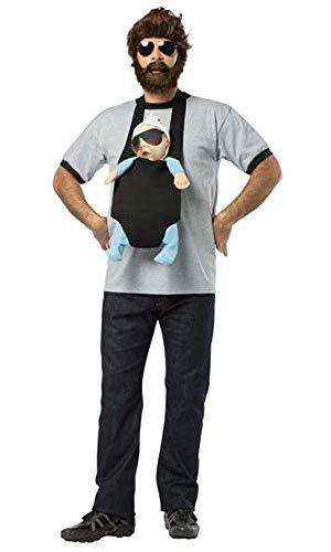 Rasta Imposta The Hangover Alan Costume, Multi,
