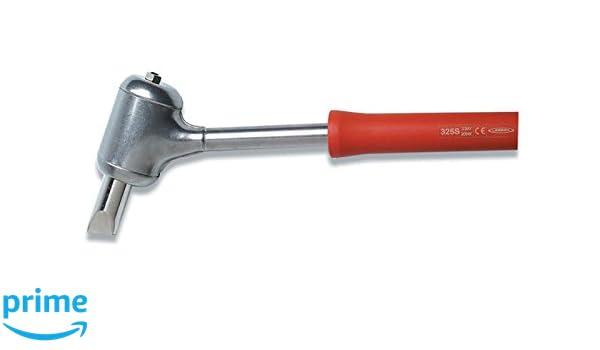 Jbc Soldering Sl 0352020 Ld - Soldador elec martillo 300w p/larga duracion 325s jbc: Amazon.es: Industria, empresas y ciencia