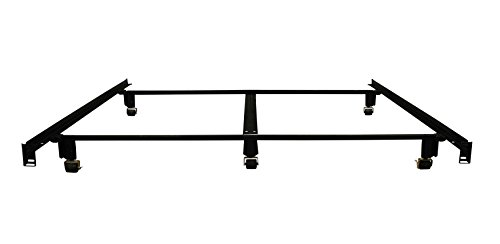 Milliard Super Strong Premium Metal Bed Frame With Double