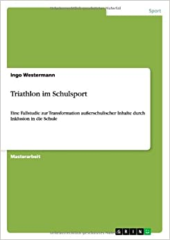 Book Triathlon Im Schulsport