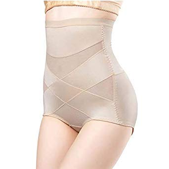d23b486abb374 Buy Waist Trainer Shapewear Butt Lifter Slimming Belt Modeling Strap Body  Shaper Lingerie Control Pants Women s Panties Shaper Color Khaki Size XL  Online at ...