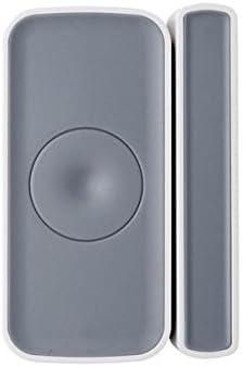h heicko e-Smart Home Fenster Batterieladezustand-Anzeige /über kostenlose App f/ür iOS und Android und T/ürsensor zur drahtlosen Anbindung an den heicko Hub sowie die everHome CloudBox 1 ST