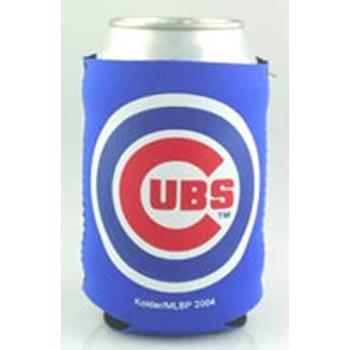 Chicago Cubs Kaddy Can Holder