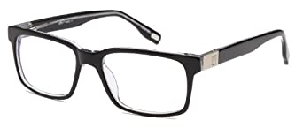 Glasses Frames For Strong Prescription : Amazon.com: Mens Strong Glasses Frames Prescription ...
