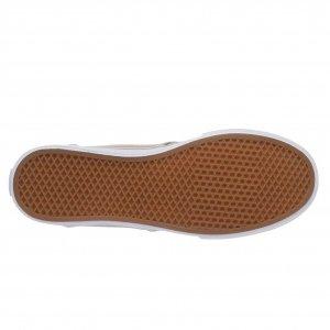 Vans ATWOOD - Zapatillas de lona para mujer Beige