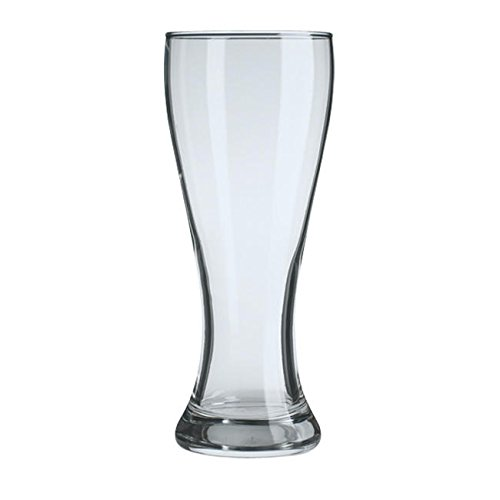 Cardinal International Pilsner Glass, 20 Oz (09-0330) Category: Beer Mugs and Glasses