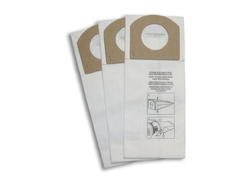 vacuum bags dirt devil g - 6