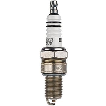 Bosch (7905) WR8DC+ Spark Plug, (Pack of 1)