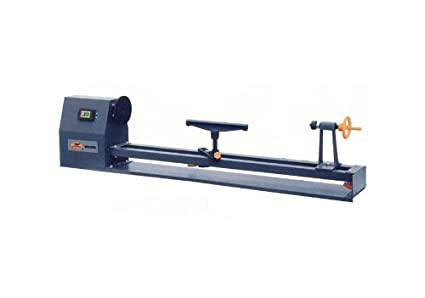Amazon Com 1 2hp 40 Inch 4 Speed Power Wood Turning Lathe 14x40 In