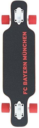 bayern longboard
