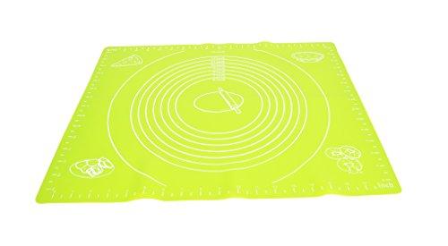 Gela Silicone Baking Mat Green product image