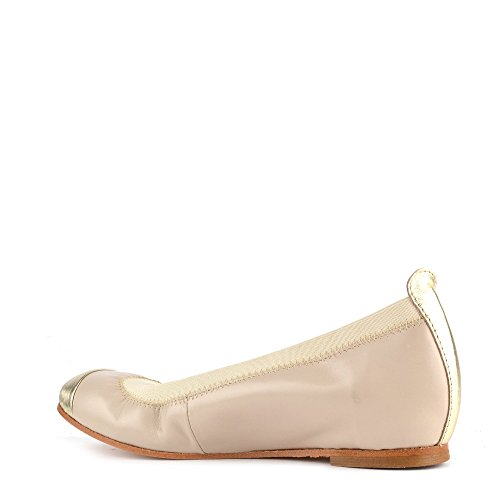 Femme B Ballerines Bananas Elia Chaussures Beige TU6COx6Xqn