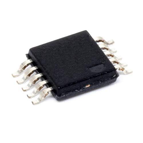 Laser Drivers 3.3V-5V 2.5 Gbps 25 mA LDD Pack of 10 (SY88922VKG)