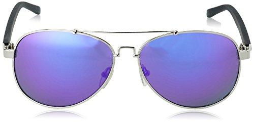 Purple Adulto Unisex Mirror Mumbo MSTRDS Sol Gafas Dorado de Gold Sunglasses 4467 0vpwZ