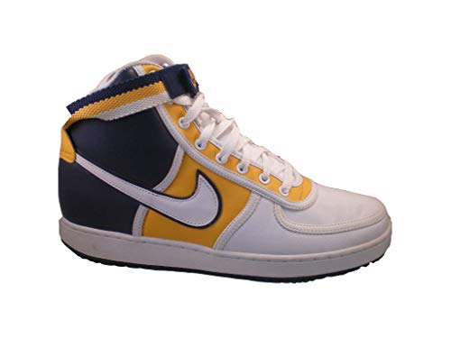 Nike Vandal High Basketball or Casual Shoes Sneakers MNWPG Men Size 11 ()