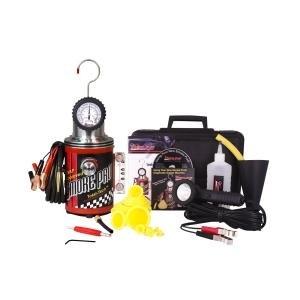 Smoke Pro Total Tech Leak Detector Kit