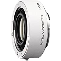 Sony SAL-14TC 1.4x Teleconverter Lens for Sony Alpha Digital SLR Camera