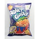 Jack & Jill Roller Coaster Potato Rings 85g