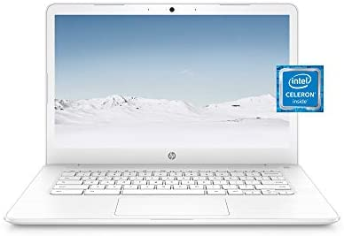 HP Chromebook x360 14a Laptop, Dual-core Intel Celeron Processor N3350, 4 GB RAM, 32 GB eMMC Storage, 14-inch FHD IPS Display, Google Chrome OS, Dual Speakers and Audio via B&O (14-ca051nr, 2020)