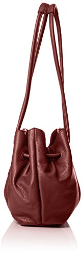 Sander cherry Jbdj201jj830 Women's Red Jil Bag Red Shoulder Navy HUAawO