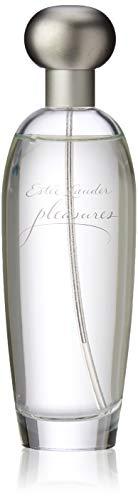Estee Lauder Pleasures Eau De Parfum Spray 100ml/3.4oz (Exotic Pleasures Perfume)