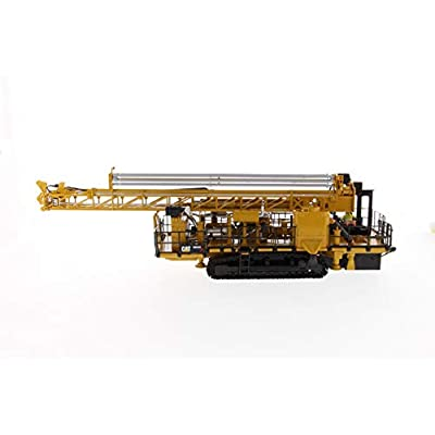 Diecast Masters 1/50 Caterpillar MD6250 Rotary Blasthole Drill, High Line Series 85581: Toys & Games
