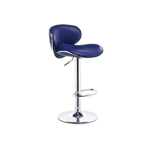 Amazon Com Bar Stool Bar Chair Lift And Turn Cafe Single