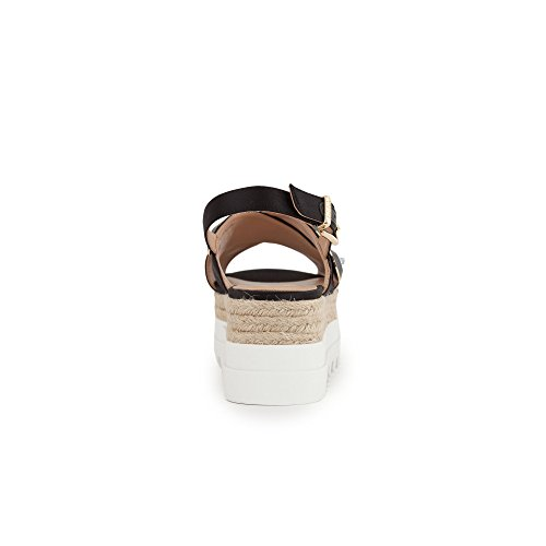 Liu Jo S18065T0380 Sandalias Mujer Negro