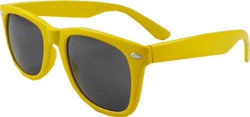 Revive Online - Gafas de sol - para hombre amarillo Amarillo ...