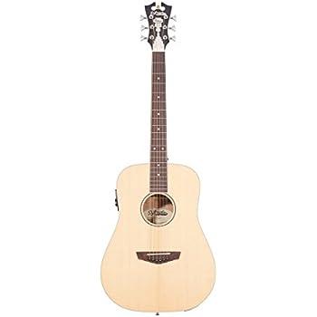 Amazon Com D Angelico Premier Niagra Acoustic Electric
