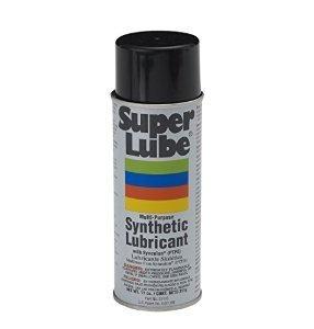 Lubricant, Super Lube, 11oz Spray Can 3PK - 31110