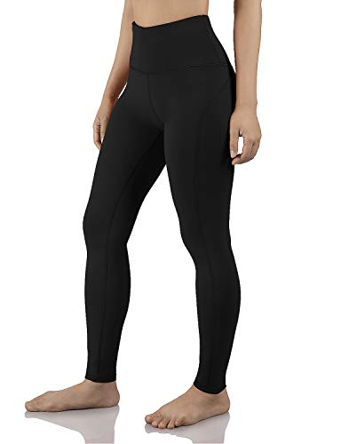 ODODOS-Womens-Mid-Waisted-Tummy-Control-Yoga-PantsFull-Length-Leggings-with-Inner-Pockets