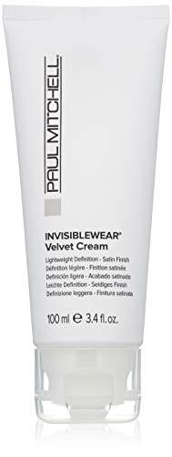 - Paul Mitchell Invisiblewear Velvet Cream, 3.4 oz.