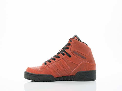 Scarpe Adidas Originali Da Uomo Jeremy Scott B-ball Shoes S77803,7.5