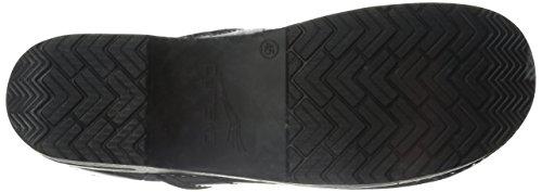 Clog Professional Unisex Cabrio Dansko Black n0tBAqxpwp