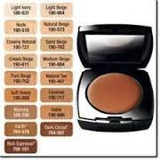 Avon Ideal Shade Cream to Powder Foundation Rich Espresso
