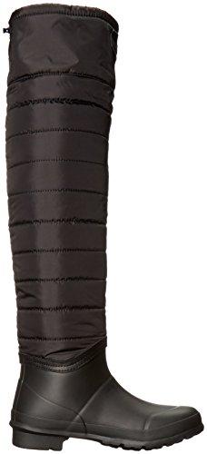 Harriet Women's Boot Rain Black Black Black Tretorn 6q15Snqfv