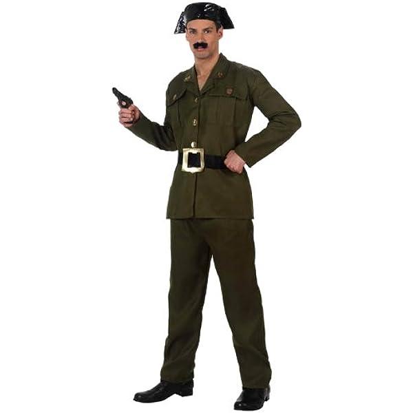 My Other Me Me - Disfraz de Guardia civil para adultos ...