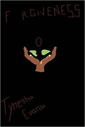 Book Forgiveness